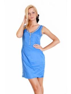 Rochie Zarga blue