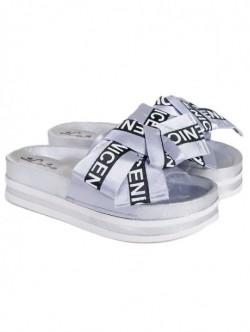 Papuci Gratia - arginti