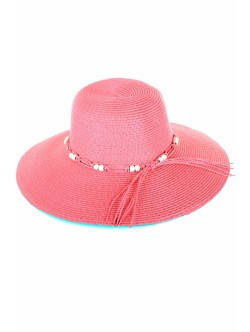 Palarie Katia roz