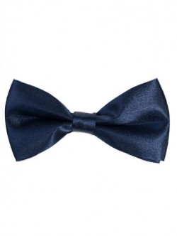 Mini papion albastru