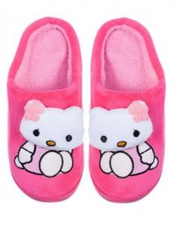 Papuci de uz casnic pentru copii