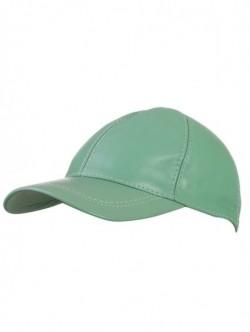 Sapca cu cozoroc culoare verde