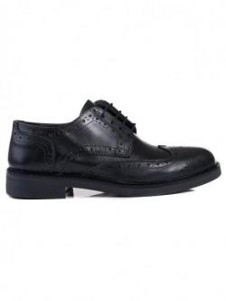 Pantofi pentru barbati din piele naturala