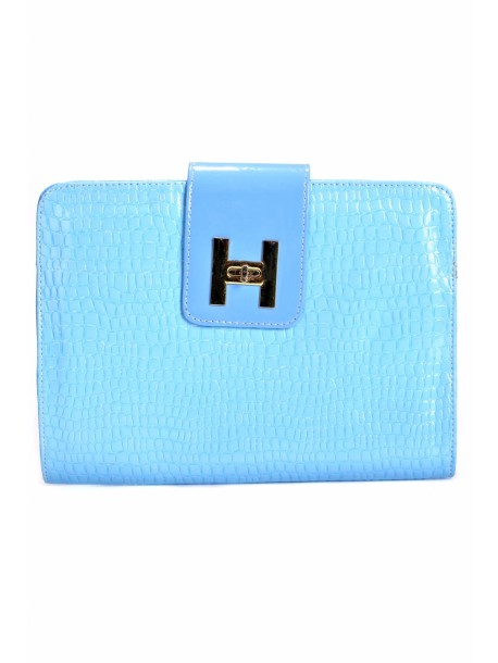 Geanta H blue