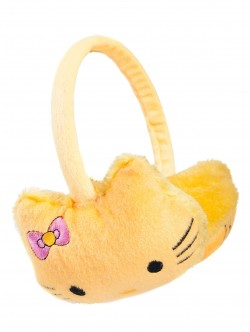Аparatori pentru urechi Kity - culoare galben