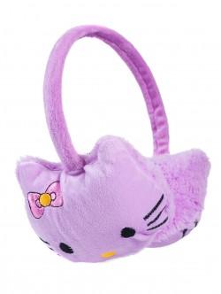 Аparatori pentru urechi Kity - culoare violet