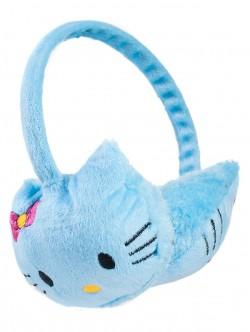 Аparatori pentru urechi Kity - culoare albastru