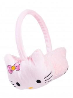 Аparatori pentru urechi Kity - culoare roz deschis