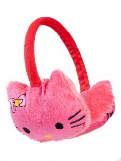 paratori pentru urechi Kity - culoare roz inchis