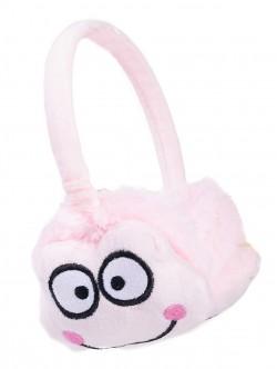 Aparatori pentru urechi copii - culoare roz