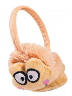 Aparatori pentru urechi copii - culoare bej