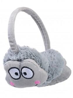 Aparatori pentru urechi copii - culoare gri