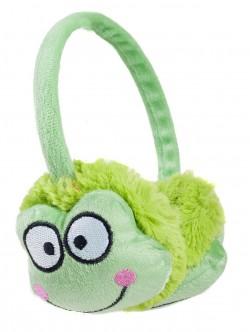 Aparatori pentru urechi copii - culoare verde