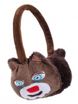 Aparatori pentru urechi - culoare maro