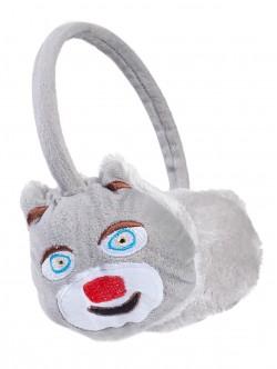 Aparatori pentru urechi - culoare gri