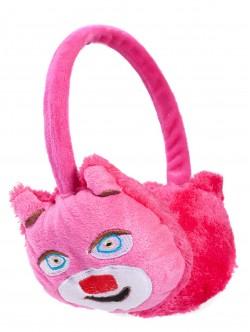 Aparatori pentru urechi - culoare roz