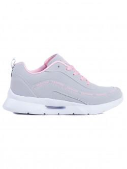 Adidasi de dama Fashion - culoare roz