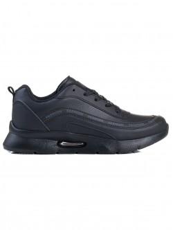 Adidasi de dama Fashion - culoare negru