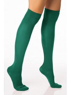 Șosete de dama Hot line green
