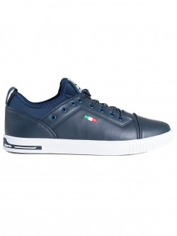 Tenisi barbati Italy albastri