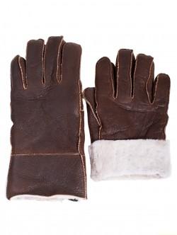 Mănuși bărbatesti din piele naturala