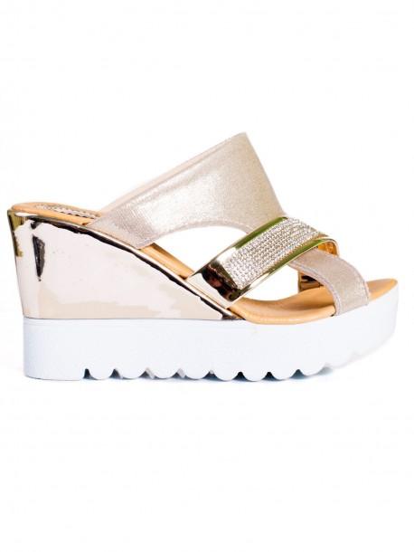 Papuci de damă eleganți