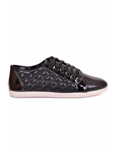 Pantofi Tony in negru