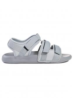 Sandale de vară bărbătești, culoare gri