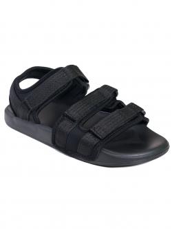 Sandale de vară bărbătești, culoare neagră