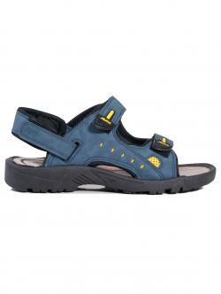 Sandale bărbătești Jomix, culoare albastră
