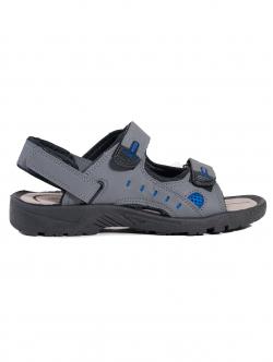 Sandale bărbătești Jomix, culoare gri