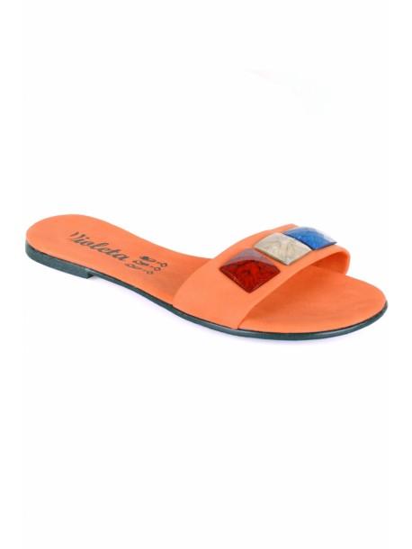 Papuci Violeta
