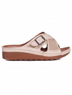 Papuci de damă cu pietre