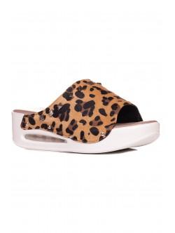 Papuci ortopedici cu imprimeu animal