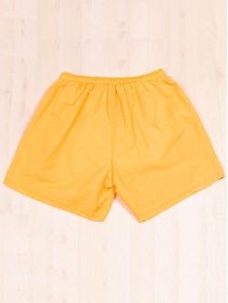 Pantaloni scurți de plajă în portocaliu