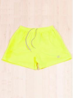 Pantaloni scurți de plajă de culoare neon