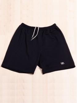 Pantaloni scurți de bărbați - albastru