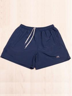 Pantaloni scurți de plajă în albastru închis