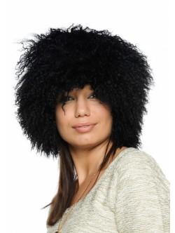 Caciula Lama black