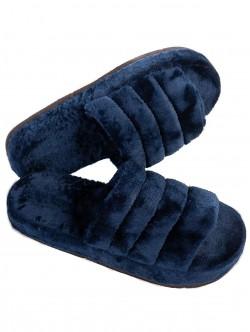 Papuci moi - albastru