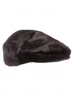 Șapcă de nurcă de lux pentru bărbați