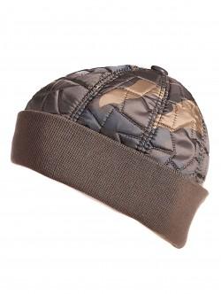 Pălărie de camuflaj de iarnă
