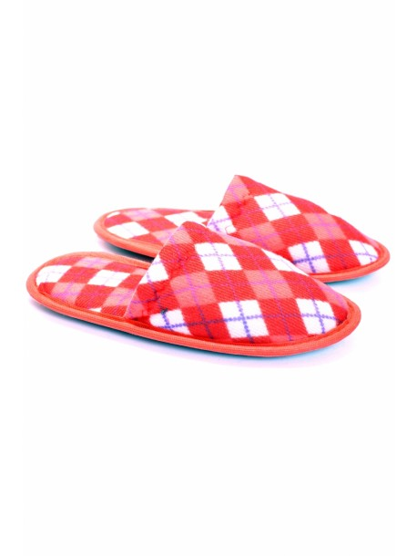 Papuci de dama Lili carouri