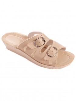 Papuci de damă cu toc mic