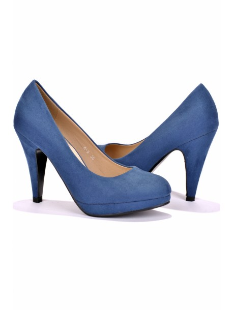 Pantofi cu toc Krasi