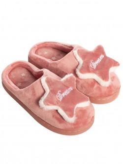 Papuci de dama portocalii Dream