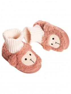 Papuci de casă pentru copii