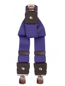 Bretele violet