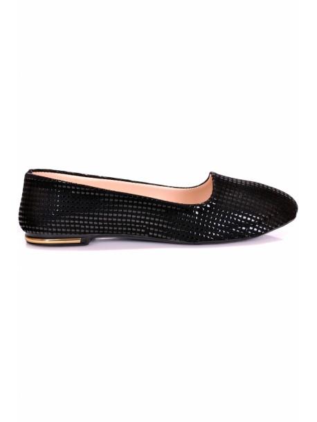 Pantofi Nuri negri