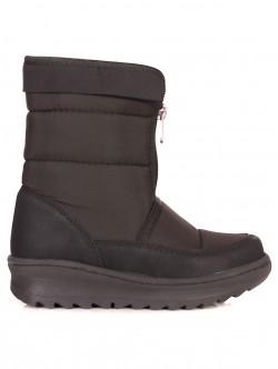 Cizme pentru zapada- negru